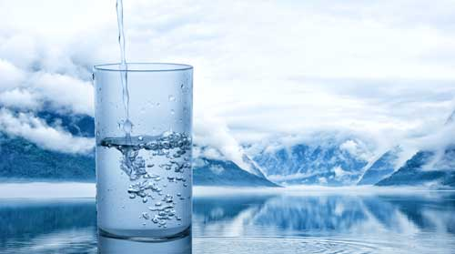 Water Facts & Water Comparison